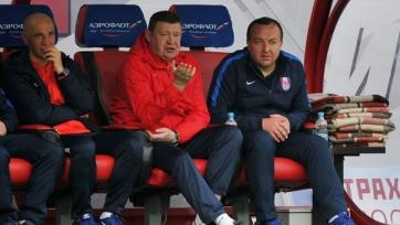 «Мордовия» должна погасить задолженности перед игроками до 25-го апреля