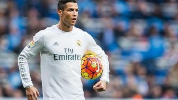 Marca: Роналду избежал серьёзной травмы, в первом матче с «Сити» он сыграет
