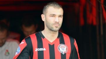 Пеев: «Я не буду больше выступать за «Амкар», контракт с клубом разорван»