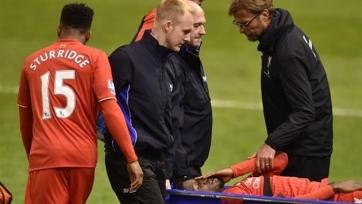Даниэль Старридж: «Я всегда поддерживаю травмированных футболистов»