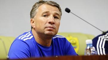 Дан Петреску потребовал у «Рубина» зарплату в два с половиной миллиона евро
