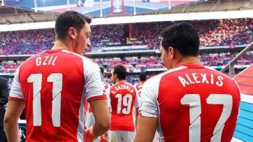 «Арсеналу» удастся сохранить всех своих лидеров