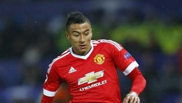 Лингард: «Молодые игроки «МЮ» должны помочь команде выиграть Кубок Англии»