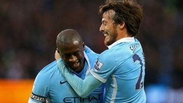 «Манчестер Сити» - «Сток Сити», онлайн-трансляция. Стартовые составы команд