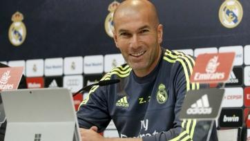 «Райо Вальекано» - «Реал» Мадрид, онлайн-трансляция. Стартовые составы команд