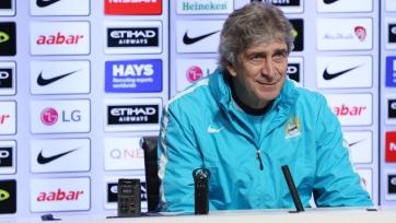 Пеллегрини: «Первый гол в ворота «Стока» даровал нам уверенность, он стал ключевым»