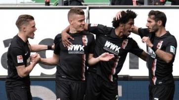 «Вольфсбург» продолжает разочаровывать своих фанатов