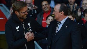 Бенитес: «Надеюсь, «Ливерпуль» выиграет ЛЕ»