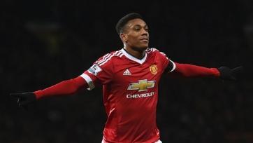 «Манчестер Юнайтед» пробился в финал Кубка Англии