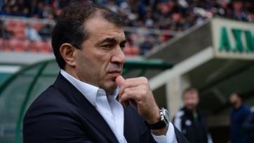 Рахимов: «Два поражения очень разозлили команду»
