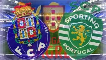 «Спортинг» и «Порту» добились побед