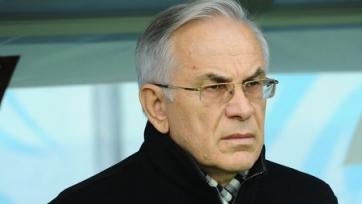 Гаджи Гаджиев: «У нас не было моментов? Да, но на самом деле у них тоже ничего не было»