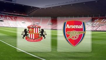 «Сандерленд» - «Арсенал», онлайн-трансляция. Стартовые составы команд