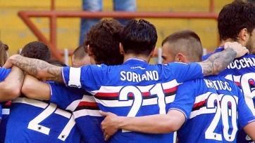 «Лацио» потерпел второе поражение кряду