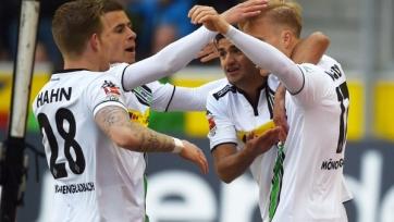 «Боруссия» прервала беспроигрышную серию «Хоффенхайма»