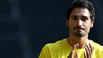 «Бавария» предложила Хуммельсу четырёхлетний контракт?