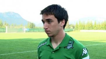 Маурисио Перейра: «Мы максимально сконцентрированы на чемпионате и нацелены на высокий результат»