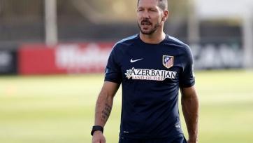 Алонсо: «Симеоне помогает создавать особую атмосферу на стадионе «Атлетико»