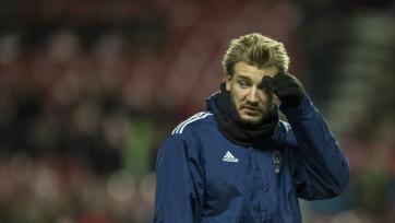 Официально: Бендтнер больше не является игроком «Вольфсбурга»