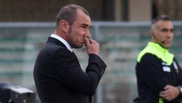 Кристиан Брокки разочарован поражением от «Вероны»