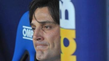 Винченцо Монтелла ещё не определился с планами на следующий сезон