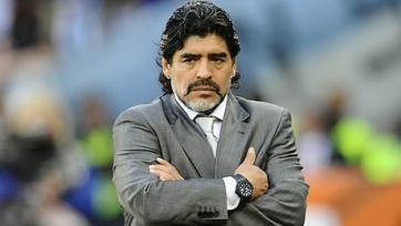 Диего Марадона: «У «Ювентуса» были свои игроки среди членов Федерации и судей»