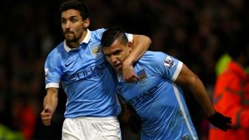 «Манчестер Сити» готов продать Хесуса Наваса