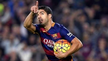 «Барселона» предложит Суаресу подписать новый долгосрочный контракт