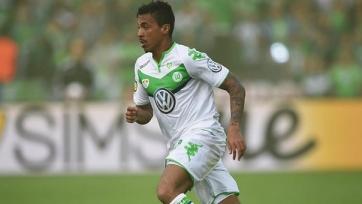 Китайский клуб готов заплатить за Луиса Густаво 35 миллионов евро