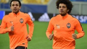 «Арсенал» проявляет интерес к двум игрокам «Шахтёра»