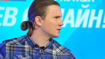 Стогниенко уходит с «Матч ТВ»