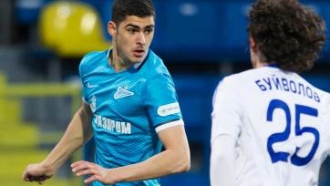 Рамиль Шейдаев: «Считаю, что мог бы забивать больше»