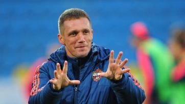 Виктор Гончаренко может вновь возглавить «Кубань»