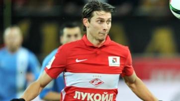 Илья Кутепов может всё же остаться в «Спартаке»