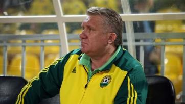 Официально: Сергей Ташуев больше не является главным тренером «Кубани»