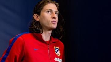 Филипе Луис: «У «Атлетико» и «Лестера» есть определённые сходства»