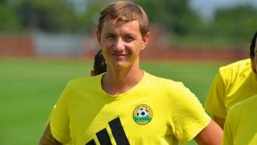 «Кубань» готова обсудить с Павлюченко новый контракт