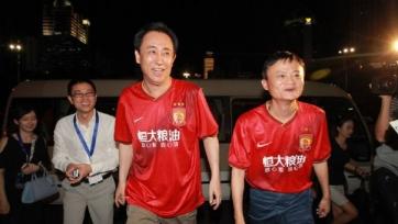 Владельцы «Гуанчжоу Эвергранд» могут приобрести клуб из АПЛ