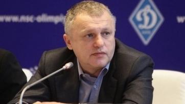 «Динамо» готово продолжить сотрудничество с Гусевым и Шовковским