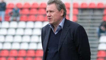 Канчельскис был уволен с поста главного тренера «Соляриса»
