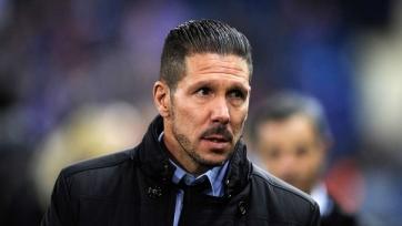 Симеоне надеется однажды стать главным тренером «Интера»