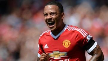 Депай готов покинуть «Манчестер Юнайтед»