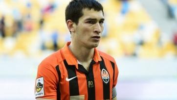 Степаненко: «Хотелось бы поиграть в чемпионате хорошего уровня»