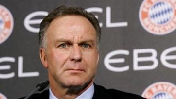 Румменигге: «Нашу команду вряд ли можно выбить из колеи атмосферой на «Висенте Кальдерон»