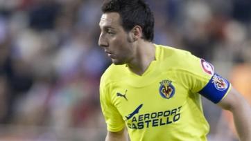 Санти Касорла не исключает, что вернётся в «Вильярреал»