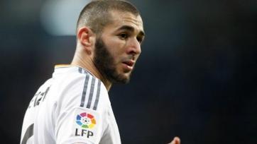 «Реал» рассчитывает на скорое возвращение Бензема