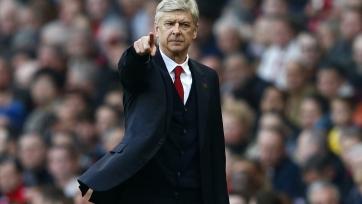 Фанаты «Арсенала» намерены призвать Арсена Венгера уйти