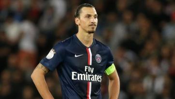 Златан Ибрагимович может продолжить карьеру в «Арсенале»