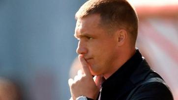 Виктор Гончаренко провёл переговоры с «Кубанью»