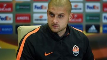 Ракицкий: «Мы хотим выйти в финал»